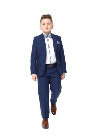 Diego Boys 2pc Suit - Blue (2021)