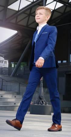 Diego Boys 3pc Suit - Blue